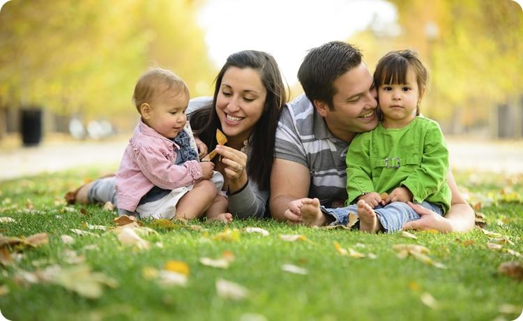 La Llave Para Reunir A Su Familia