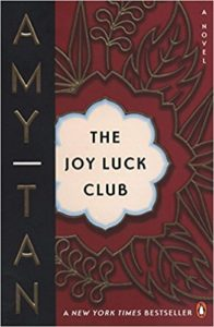 Joy Luck Club book club