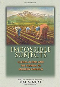 Impossible Subjects book cover