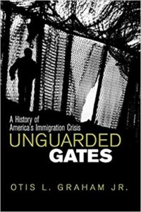 Unguarded Gates book cover