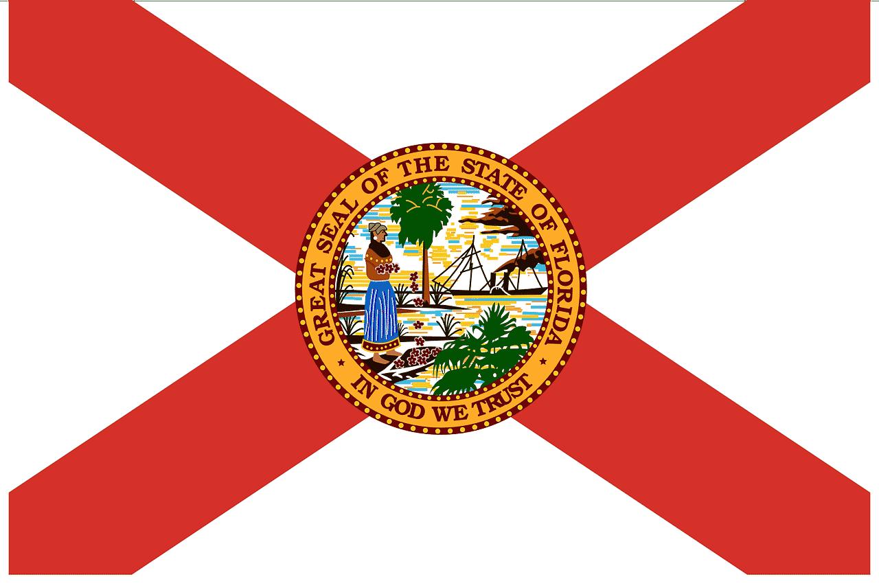 Florida Flag